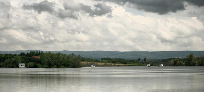 Borkovačko jezero