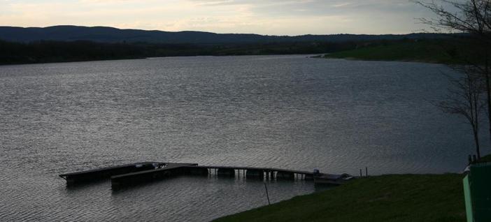 Jezero Maradik