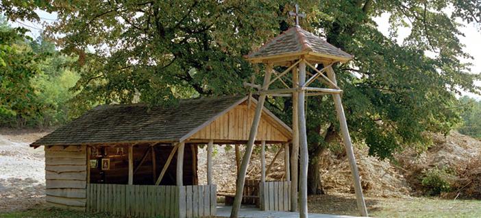 Manastir Bešenovo