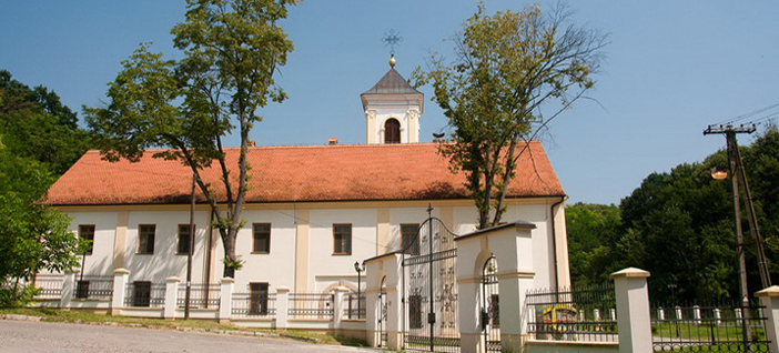 Manastir Divša