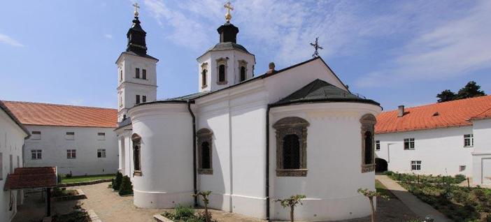 Manastir Krušedol