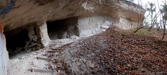 Rakovačka pećina
